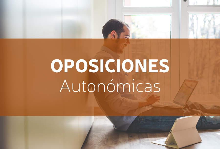 Xunta Convocatorias De Oposiciones Oferta Publica De Empleo